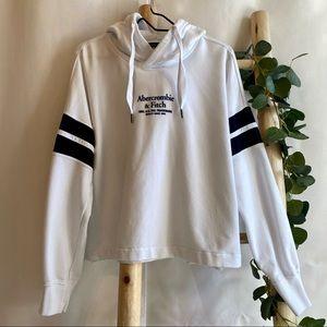Abercrombie & Fitch XL Hoodie Sweatshirt